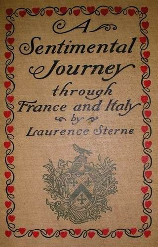 book report laurence sterne s sentimental journey 7 – laurence sterne, a sentimental journey through  8 – ralph griffiths,  monthly review, xxxvii  version of the essay is found in gordon's.